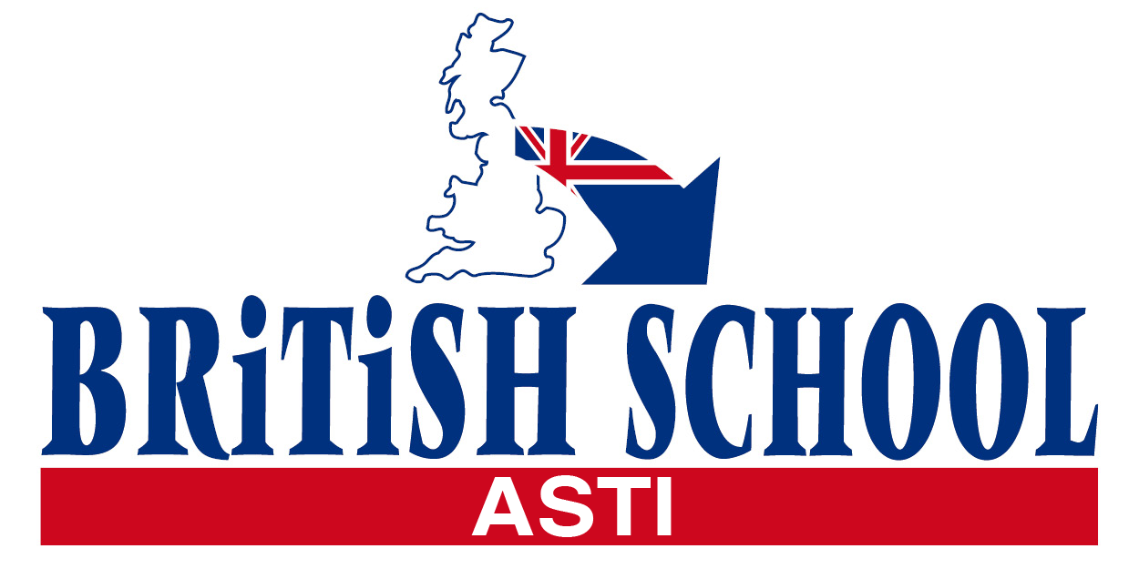 British School Asti